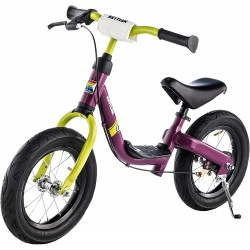 BICICLETA KETTLER KID RUN AIR 12,5'' GIRL